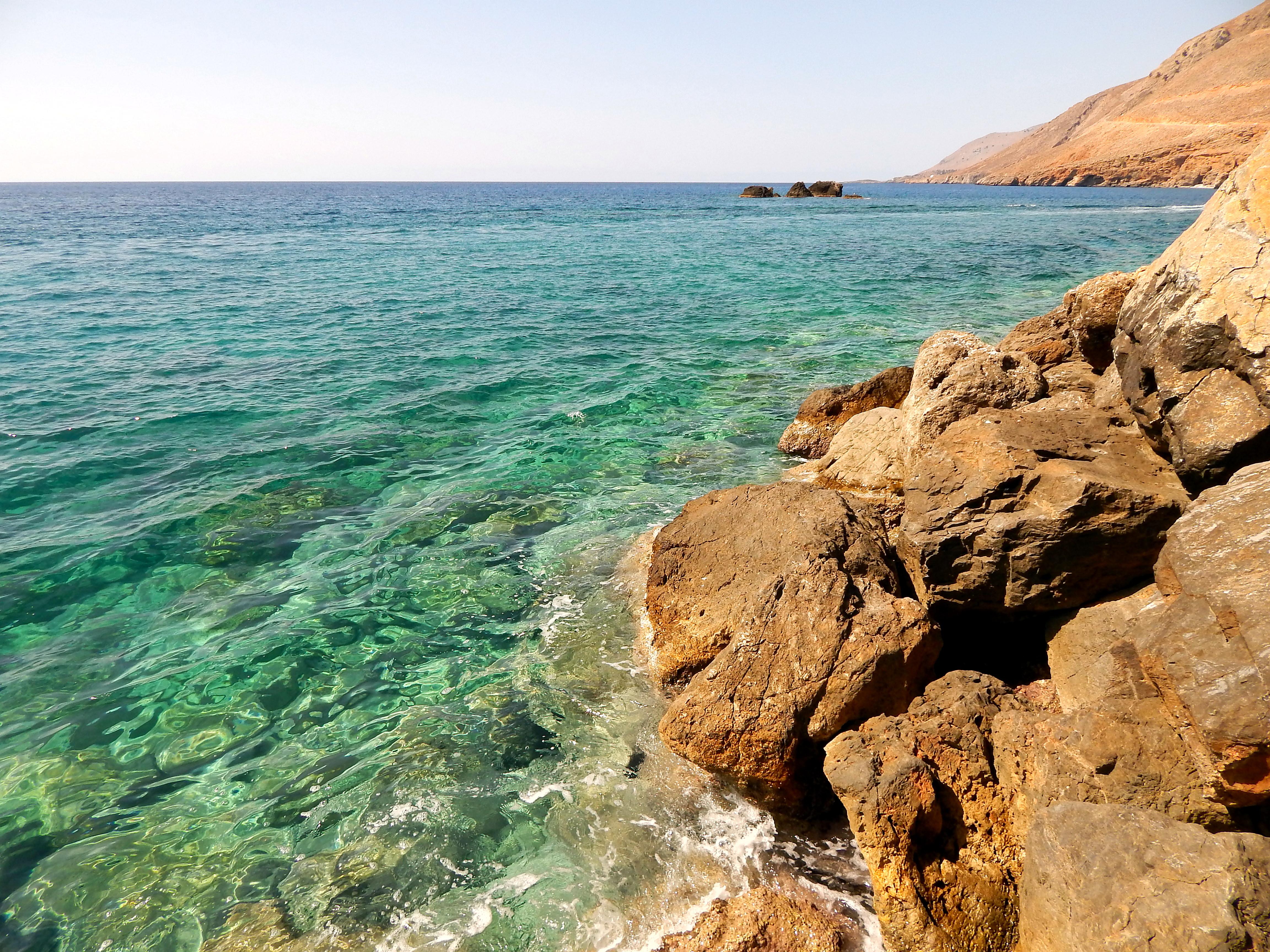 Hafen von Chroa Sfakion (11)