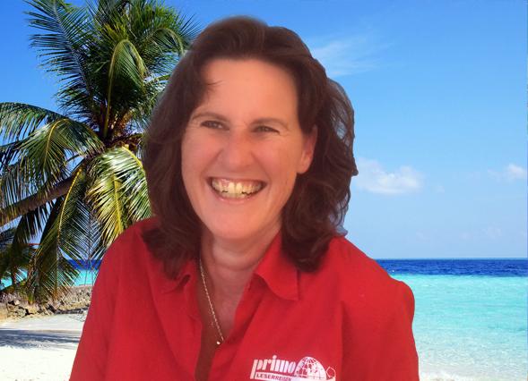Catherine Blocher
